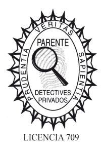 agencia de detectives