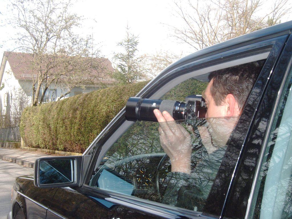 4 cosas a tener en cuenta antes de contratar a un detective