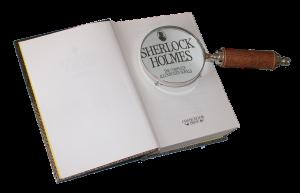 Novelas de detectives que nos gustan